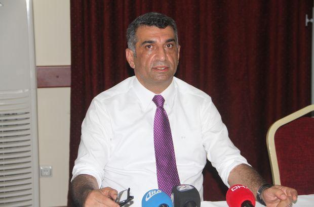 Oturma eyleminden vazgeçen CHP'li Erol'dan sert açıklama!
