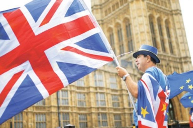 Kraliçe'den 'Brexit' tasarısına onay
