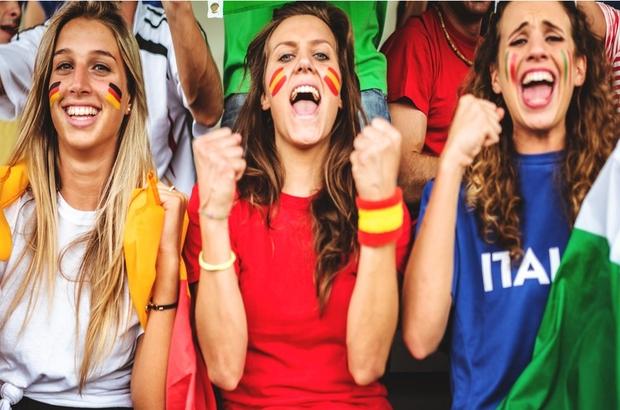 2018 Dünya Kupası: Futbol hâlâ cinsiyetçi mi?