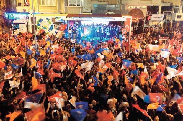 Karşıyaka-Dursunbey rekoru yine kaptırmadı