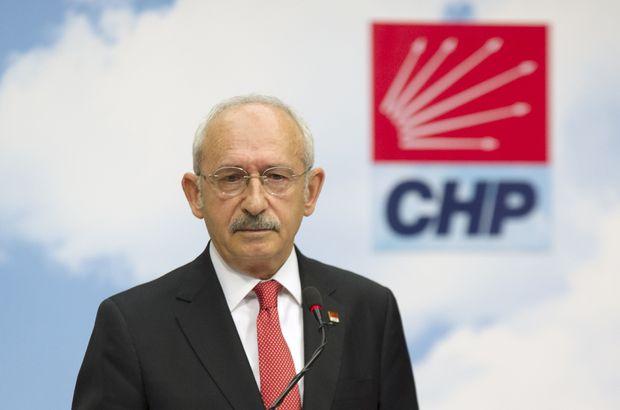 Son dakika... CHP'de lider tartışması