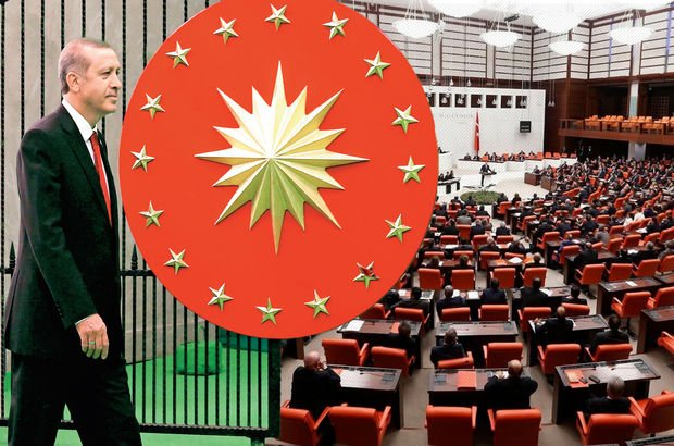 Cumhurbaşkanı Erdoğan'a kararname, Meclis'e kanun yetkisi