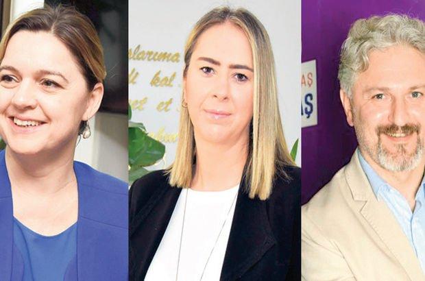 İzmir'i mecliste ithal adaylar temsil edecek