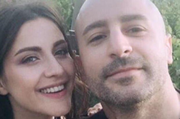 'Sen Anlat Karadeniz' dizisinin Nefes'i İrem Helvacıoğlu aşk sarhoşu - Magazin haberleri