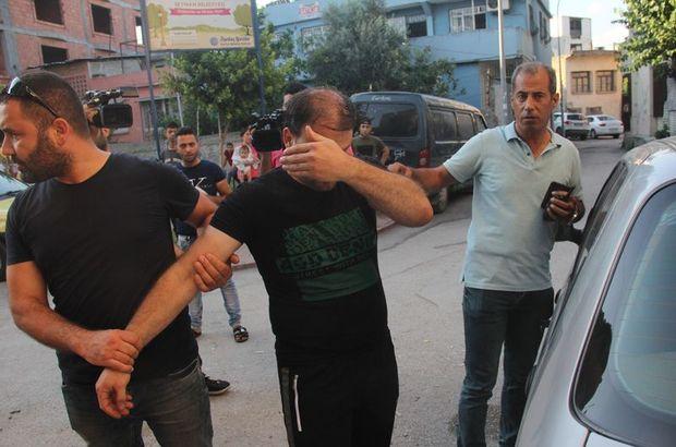 Son dakika! Adana'da kaçırılan Suriyeli kız kurtarıldı