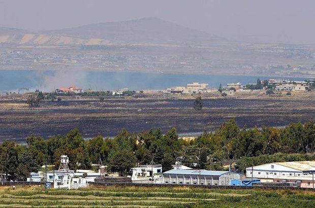 Esad güçlerinin BM'ye ait gözlem noktasını ele geçirdiği iddia edildi!