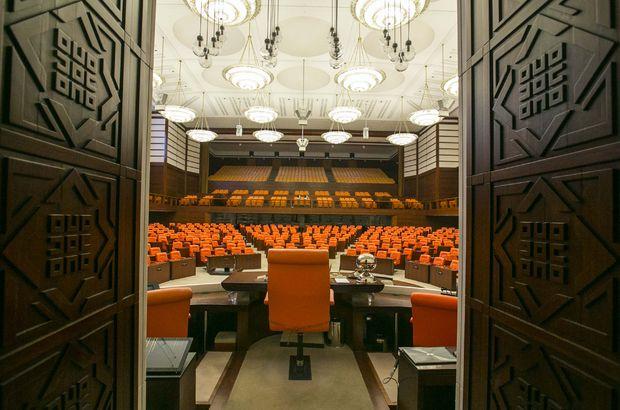 Meclis'te ilk oturumu kim yönetecek?