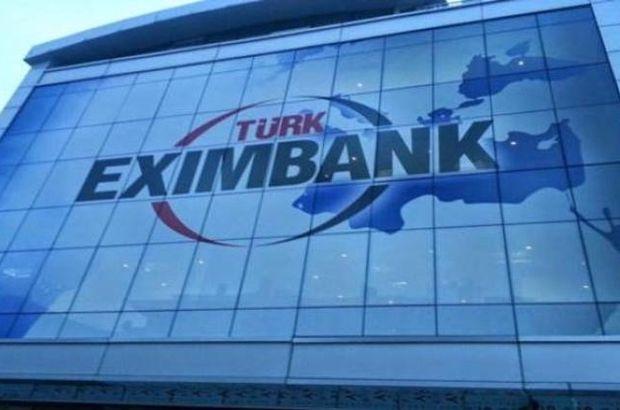 Türk Eximbank 2018 Ülke Limitleri Listesi onaylandı