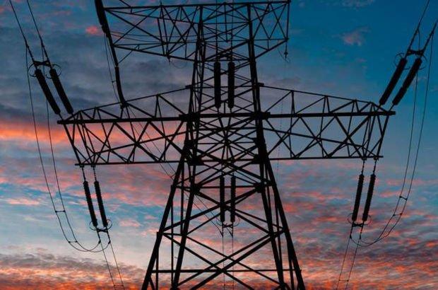Elektrik üretimi nisanda arttı