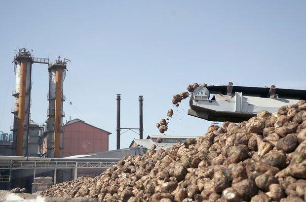 AK Parti şeker fabrikalarının satışından olumsuz etkilenmedi