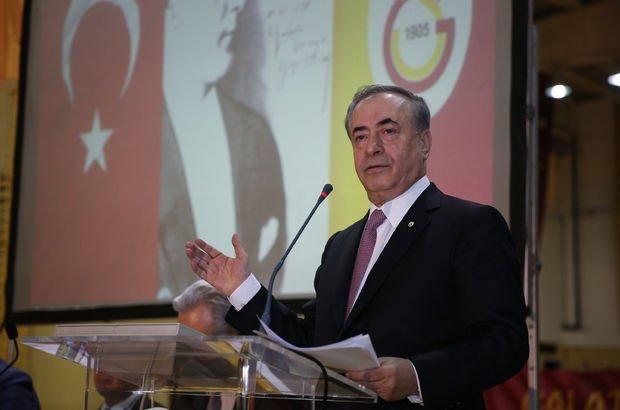 Galatasaray'a UEFA freni