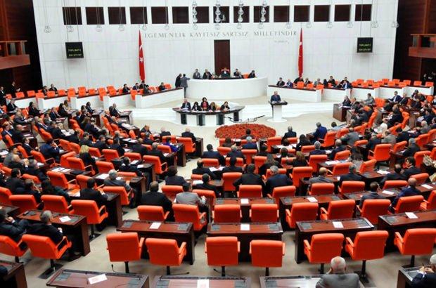 Son dakika: Meclis, 8 Temmuz'da toplanacak