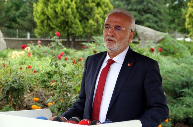 AK Parti'den MHP'deki görevden alma ile ilgili ilk yorum!