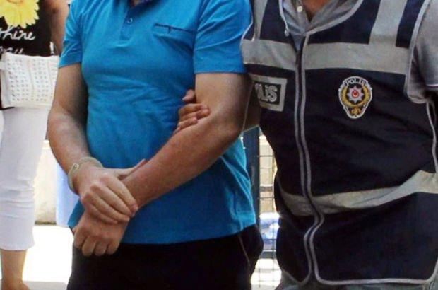 Kavga şüphelisi, 7 yıl  hapis cezasıyla aranıyormuş