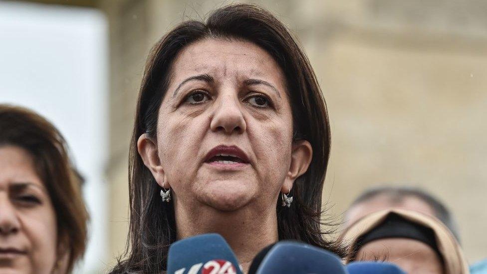 Süleyman Soylu'Nun, Pervin Buldan'I Tehdit Etmesi