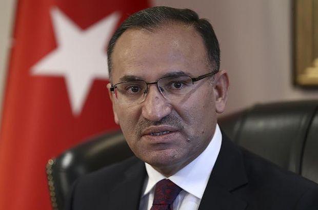 Son dakika... Bozdağ'dan Kılıçdaroğlu'na: Seçim sonuçları kimyasını bozdu
