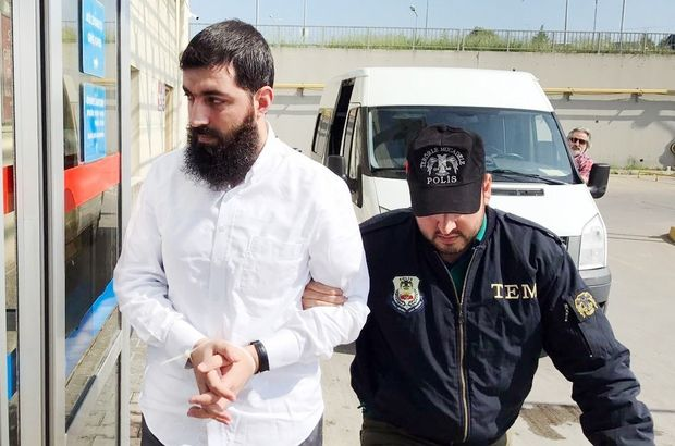Son dakika... Ebu Hanzala' kod adlı Halis Bayancuk'a 14 yıl hapis
