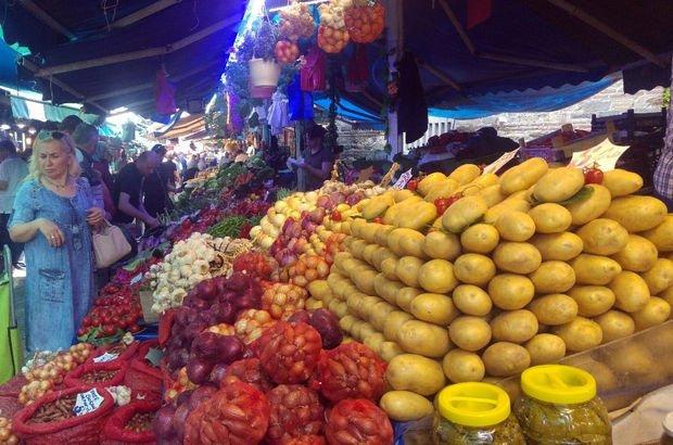 Patates ve soğan fiyatlarıyla ilgili önemli açıklama