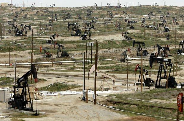 Son dakika: Enerji devi petrol işinden çıkıyor