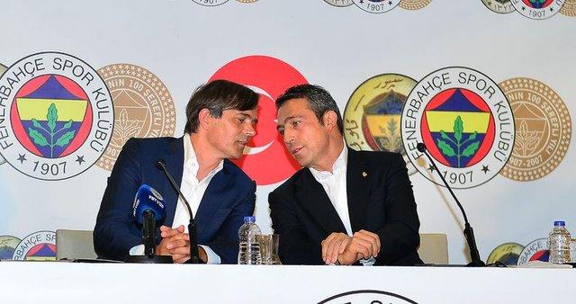 Rıdvan Dilmen'den Fenerbahçe değerlendirmesi (Duyum aldım...)