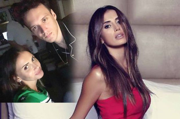 Popçu Edis, Emina Jahovic'e nefes oldu - Magazin haberleri