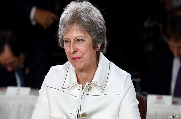 Brexit: Theresa May'e 'zaman daralıyor' uyarısı