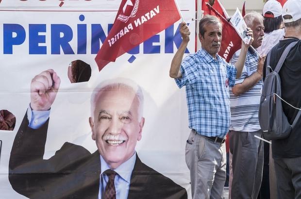 Vatan Partisi 24 Haziran seçimlerini nasıl değerlendiriyor?