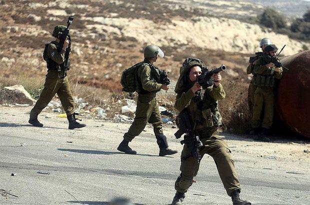 İsrail ordusu 'duvar' tamamlanmadan operasyon istemiyor