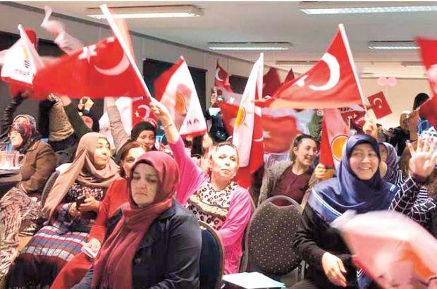 Hollanda'da Türklere kutlama yapmayı da yasakladılar