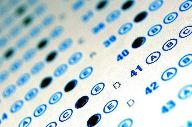 KPSS ne zaman? 2018 Önlisans, Ortaöğretim KPSS sınav giriş yerleri ne zaman beli olacak?