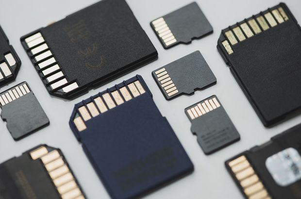 128 TB boyutuna sahip SD kartlar geliyot