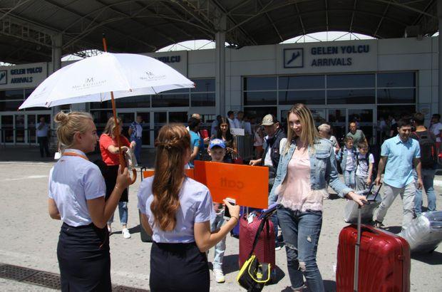 Turizmde iç pazar hedefi 10 milyon turist