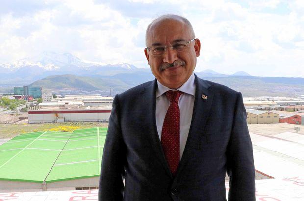 TİM Başkanı Mehmet Büyükekşi kabineyi mi giriyor?