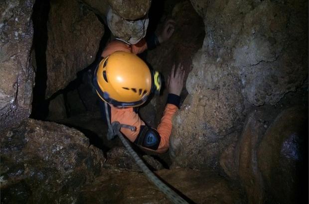 Mağarada mahsur kalırsanız hayatta kalabilmek için neler yapmalısınız?