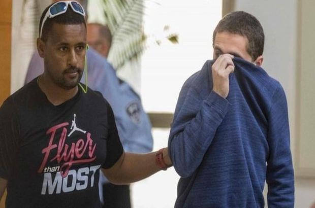 2 binden fazla asılsız ihbarda bulunmaktan suçlu bulunan İsrailli genç cezasını bekliyor