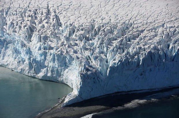 Bilim insanları dünyanın en soğuk yerini tespit etti