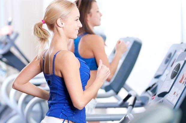 Astım hastaları spor yapabilir mi?
