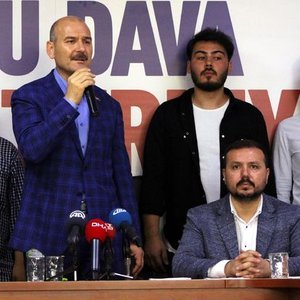 """TALİMAT VERDİM; CHP'Lİ İL BAŞKANLARI..."""