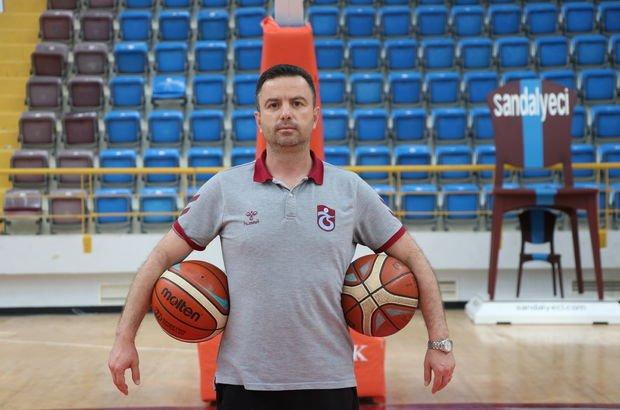 Trabzonspor, Ozan Bulkaz'ın sözleşmesini uzattı