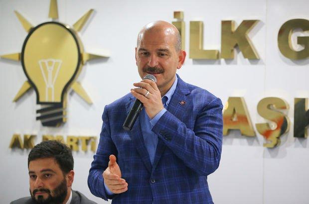 Son Dakika... Soylu: Sadece Kılıçdaroğlu'na fatura keserek CHP bundan kurtulamaz