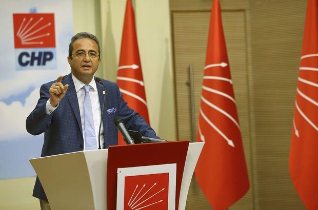 Son dakika: Tezcan: İçişleri Bakanı derhal istifa etmelidir