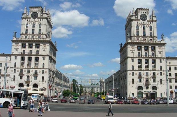 Minsk gezi rehberi: Belarus'un başkenti Minsk tatilinde gezilecek yerler...