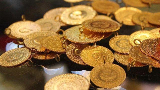 Altın fiyatları! Bugün çeyrek altın gram altın fiyatı düşüşte! Bugün altın fiyatları 29 Haziran