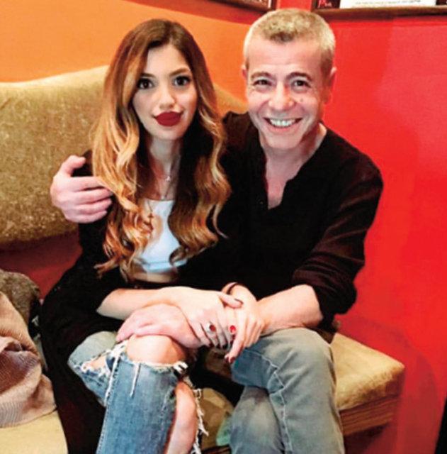 Lidya Özdemiroğlu dudaklarındaki dolguyu eritti - Magazin haberleri