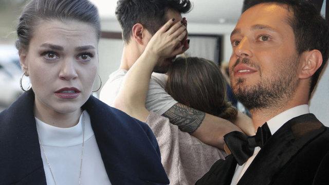 Aslı Enver'den bir hamle daha! Aslı Enver ile Murat Boz... - Magazin haberleri