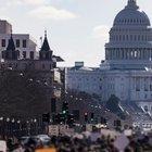 ABD KONGRESİ'NDE TRUMP'IN GÖÇMEN POLİTİKASINA PROTESTO