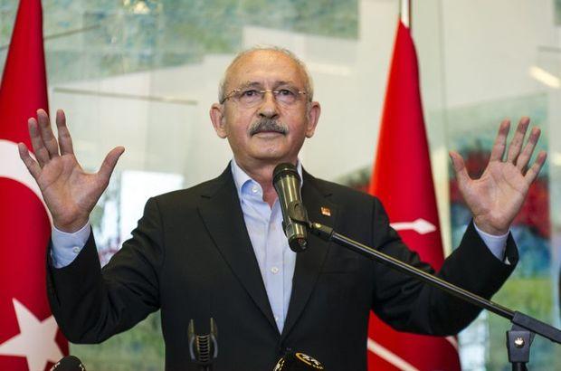 Kılıçdaroğlu: Soylu derhal istifa etmelidir