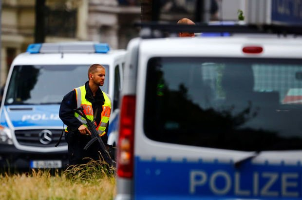 Almanya'da seri katil şüphesi