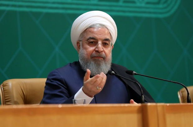 İran Cumhurbaşkanı Ruhani'ye meclis ültimatomu