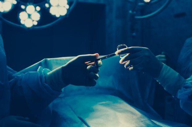 Bıçak parası alan doktor tutuklandı!